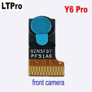 Huawei Y6 Pro Ön Kamera