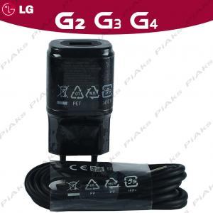 LG Şarj Aleti ve Micro Kablosu  G2,G3,G4,K3,K4,K8,K10,Q6