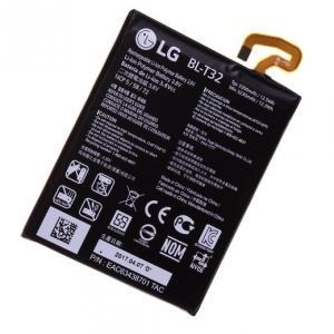 Lg G6 Pil Batarya ve Tamir Seti BL-T32