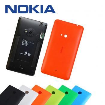 Nokia Lumia 625 Arka Pil Batarya Kapak