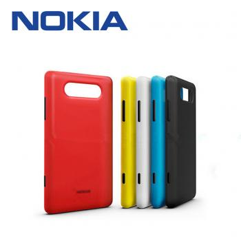 Nokia Lumia 820 Arka Pil Batarya Kapak