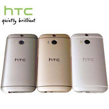 Htc One M9+ Plus Kasa Kapak