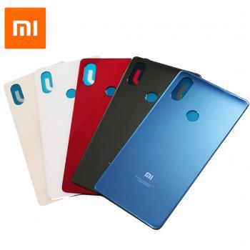 Xiaomi Mi 8 SE Arka Pil Batarya Kapak Cam