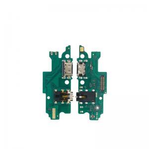 Samsung A40S SM-A407F / M30 SM-M305F Şarj Soket Mikrofon Bordu