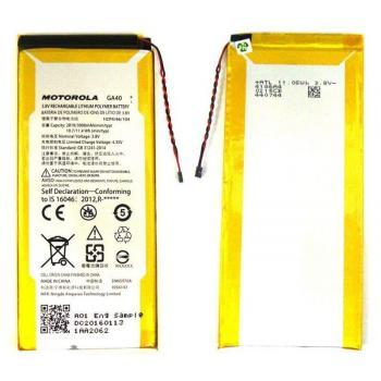 Motorola G4 XT1625 Pil Batarya GA40