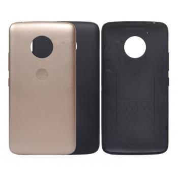 Motorola Moto E4 XT1767 Arka Pil Batarya Kapak
