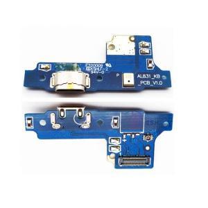 Huawei Y5 Şarj Soket Mikrofon Bordu