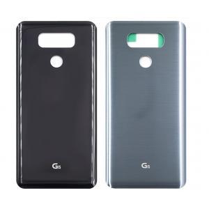 Lg G6 H870 Arka Pil Batarya Kapak