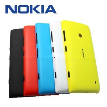 Nokia Lumia 520 Arka Pil Batarya Kapak