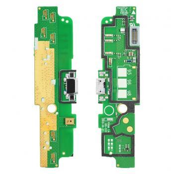 Nokia Lumia 1320 Şarj Soketi ve Mikrofon Bordu