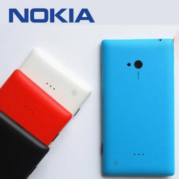 Nokia Lumia 720 Arka Pil Batarya Kapak