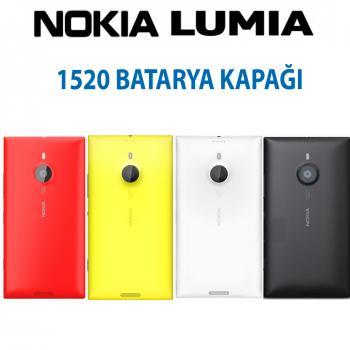 Nokia Lumia 1520 Arka Pil Batarya Kapak