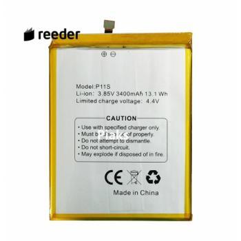 Reeder P11S Pil Batarya Orijinal