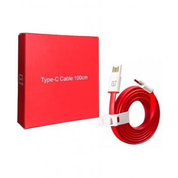 OnePlus One - 2 - X Type C Şarj ve Data Kablosu