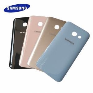 Samsung A5 2017 A520 Arka Pil Batarya Kapak Cam