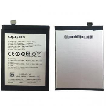 Oppo R7 R7 Lite Pil Pil Batarya ve Tamir Seti BLP595