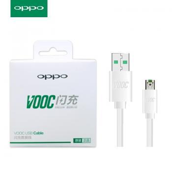 Oppo Vooc Micro Usb Kablo DL118  A9x,AX7,F9,A5,A7,A9,RX17,R15