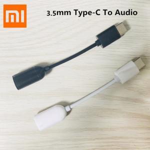 Xiaomi Mi Type C To 3.5mm Kulaklık Çevirici Dönüştürücü