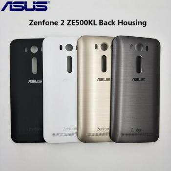 Asus Zenfone 2 Laser 5.0 Ze500Kl Arka Pil Batarya Kapak