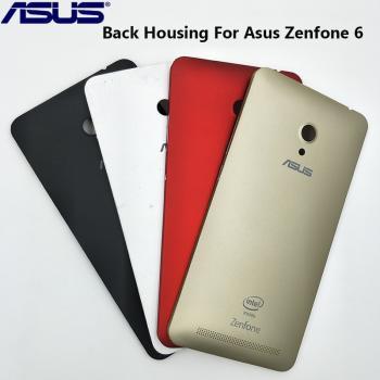 Asus Zenfone 6 A600Cg A601Cg Arka Pil Batarya Kapak