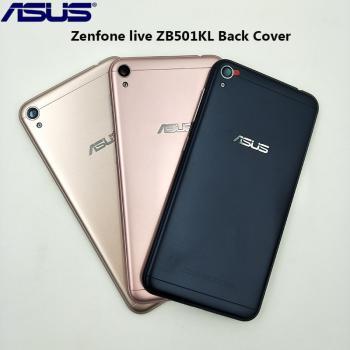Asus Zenfone Live Zb501Kl Kasa Kapak