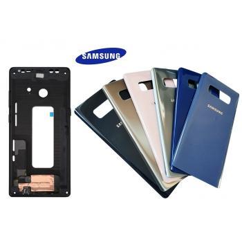 Samsung Note 8 N950 Kasa Kapak