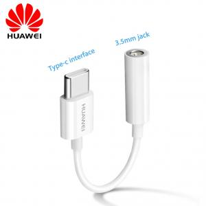 Huawei P20 P20 P30 Pro Lite Type-C to 3.5mm Kulaklık Çevirici CM20