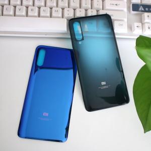 Xiaomi Mi 9 Explorer Arka Pil Batarya Kapak Cam