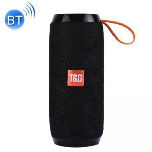 Piaks TG-106 Bluetooth Kablosuz Stereo Hoparlör Ses Bombası