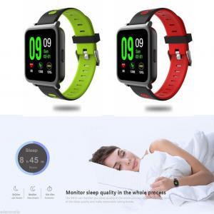 Piaks SN10 Akıllı Saat Android ve Ios Smart Wacth Bluetooth