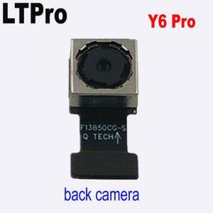 Huawei Y6 Pro Arka Kamera
