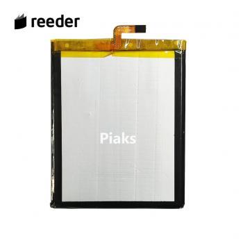 Reeder P11 SE Art Pil Batarya Orijinal