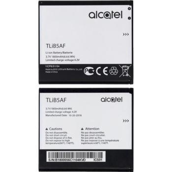 Alcatel LINKZONE Mobile Hotspot Turkcell VINN Pil BataryaTLiB5AF