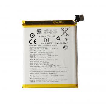 OnePlus 6T A6010 A6013 Pil Batarya ve Tamir Seti BLP685