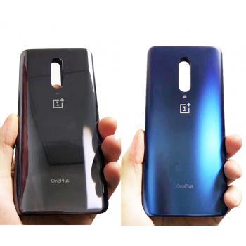 Oneplus 7 Pro Arka Pil Batarya Kapak Cam