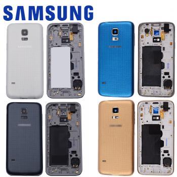 Samsung S5 Mini G800 Kasa Kapak