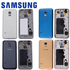 Samsung S5 İ9600 Kasa Kapak
