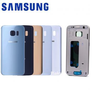 Samsung S7 Edge G935 Kasa Kapak