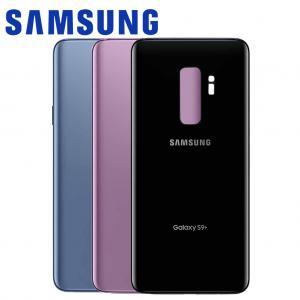 Samsung S9 Plus G965 Arka Pil Batarya Kapak Cam