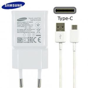 Samsung A20S / A30S / A40S / A60 Type C EP-TA20 Şarj Cihazı Aleti