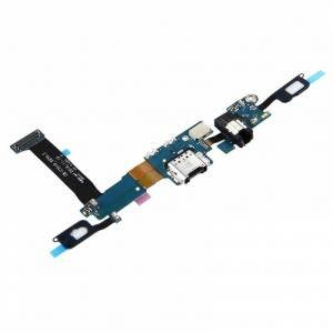 Samsung C7 C7000 Şarj Soketli Mikrofon Filmi Flex