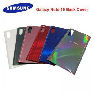 Samsung Note 10 SM-N970F Arka Pil Batarya Kapak