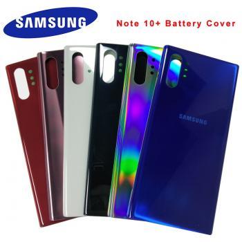 Samsung Note 10+ Plus SM-N975F Arka Pil Batarya Kapak