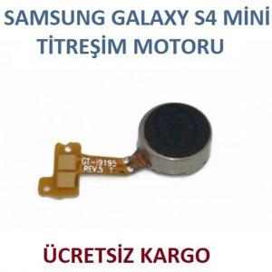 Samsung S4 Mini İ9190 Titreşim Motoru