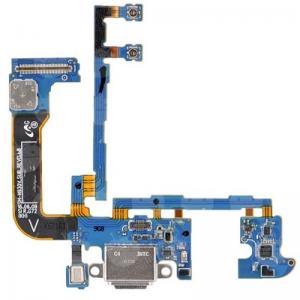 Samsung Note 7 SM-N9300F Şarj Soket Mikrofon Bordu
