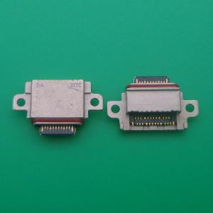 Samsung S10 SM-G973F / S10+ Plus SM-G975F Şarj Soketi