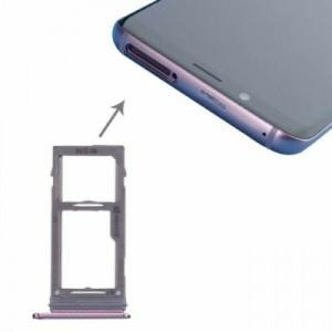 Samsung S9 SM-G960F / S9 Plus SM-G965F Sim Kart Tepsisi