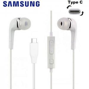 Samsung A60 / A60S / A80 Type C Mikrofonlu Kulaklık EHS64AVFWE
