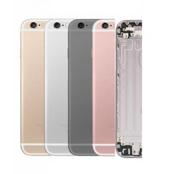 Apple iPhone 6S Plus Kasa Kapak Dolu