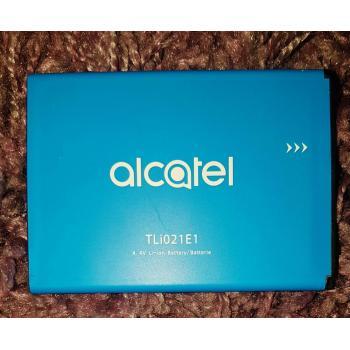Alcatel U5 HD OT-5047U Pil Batarya TLi021E1